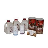 Nutri Lean Ultra Chocolate Aloe Berry Nectar
