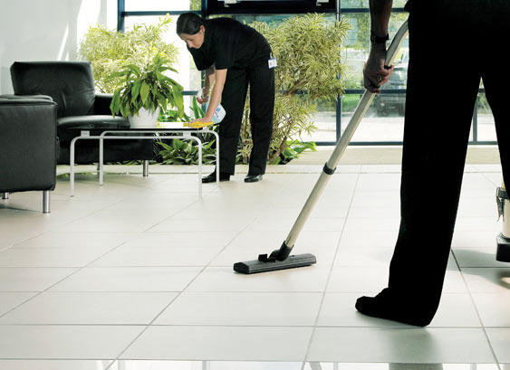 affordable office cleaning