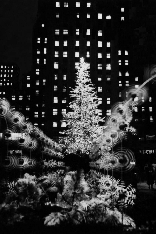 Camouflage Christmas Tree