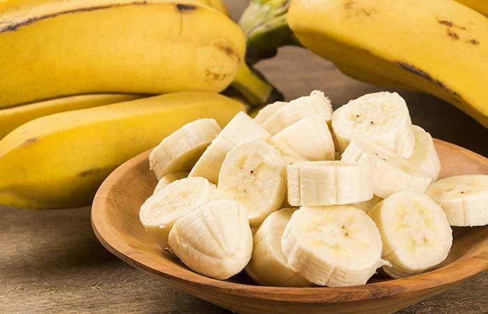 Selbst gemacht-Haar-Conditioner-Mit-Banane Sparen