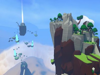 Download Windlands Game Highly Compressed