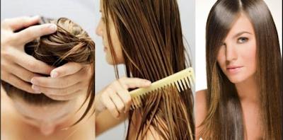 Tips Perawatan Setelah Smoothing Rambut Agar Tahan Lama