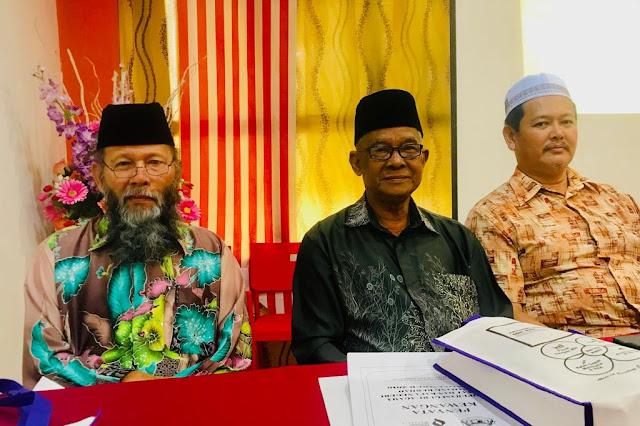 Sekitar Mesyuarat Agung Koperasi Guru-Guru KAFA Negeri Pahang