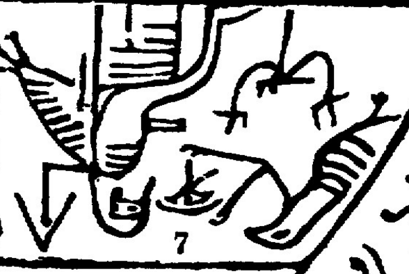 Pornography Agathography And Egyptian Sex Gods In Mormon Scripture