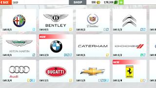 GT Racing: The Real Car Exp apk + obb