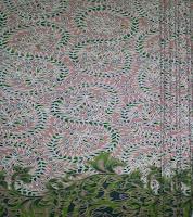 Kain Batik Prima 0414 Hijau