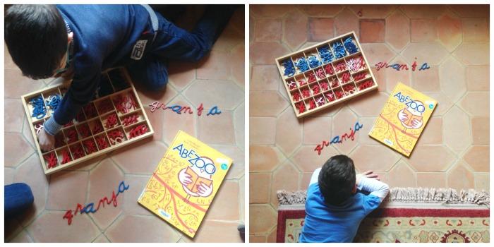 abecedarios para niños, libros infantiles y cuentos, estimular su interés alfabeto