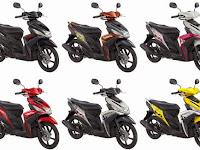 5 Motor Yamaha Paling laris di 2016