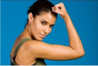 exercises to reduce fat arms, how to reduce fat arms
