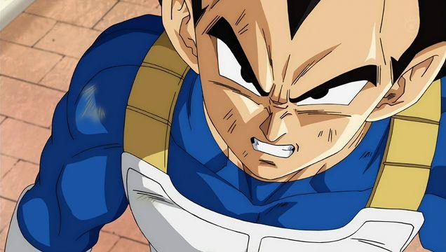 Dragon Ball Super 31 Translated