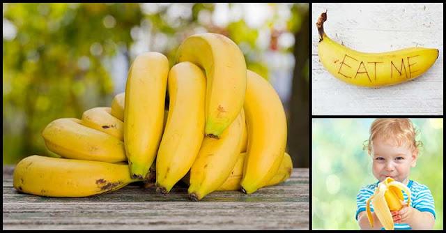 Eating Bananas Is A Natural Way To Boost Immunity