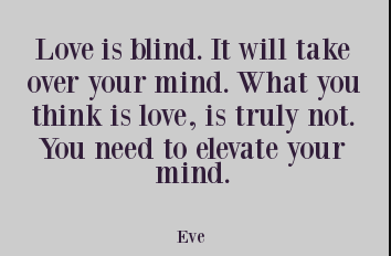 Quotes About Blind Love Sacred Dreams Positive Words Of