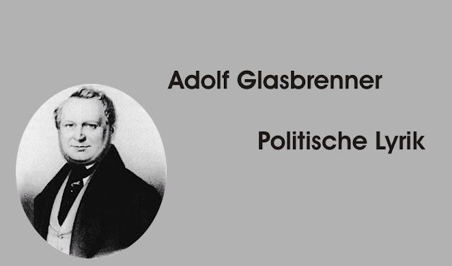 Bild Adolf Glaßbrenner