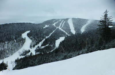 Gore Mountain, Saturday and Sunday 01/16 and 01/17/2016.  The Saratoga Skier and Hiker, first-hand accounts of adventures in the Adirondacks and beyond, and Gore Mountain ski blog.