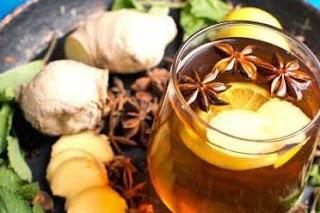 15 Minuman Rempah Sehat Yang Mampu untuk Menurunkan Gejala Flu Dan Demam Waktu Musim Hujan