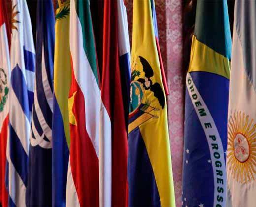 Mercosur se reunirá este jueves en Uruguay, pero sin Venezuela