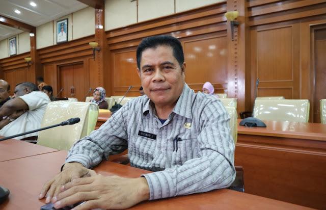 Ridwan Rumasukun Ungkap Wacanakan Study Tour Pemprov Papua ke 2 Negara