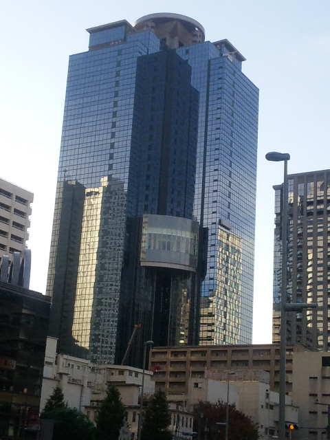 新宿 オーク タワー クリニック