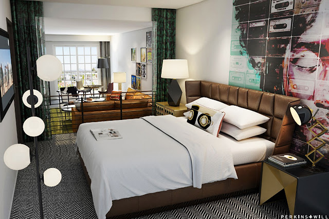 Montrose in West Hollywood is where upscale meets urban in residential style and pet-friendly suites full of amenities steps from Sunset Strip and Beverly Hills.