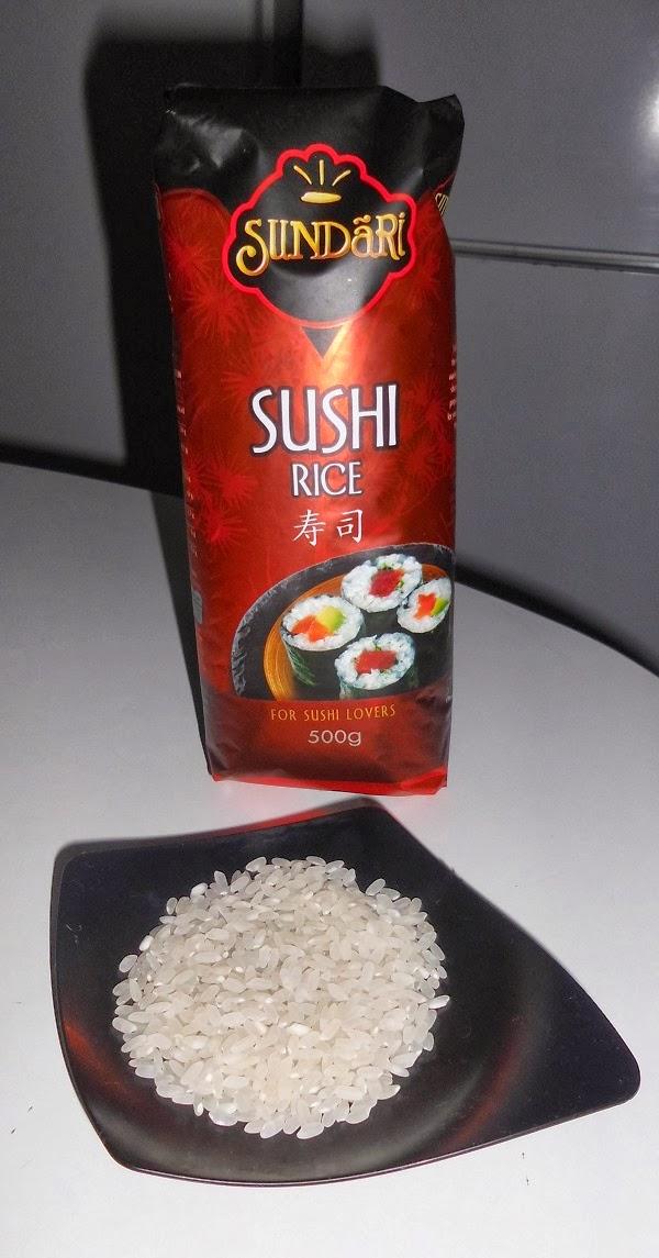 Sundari Sushi