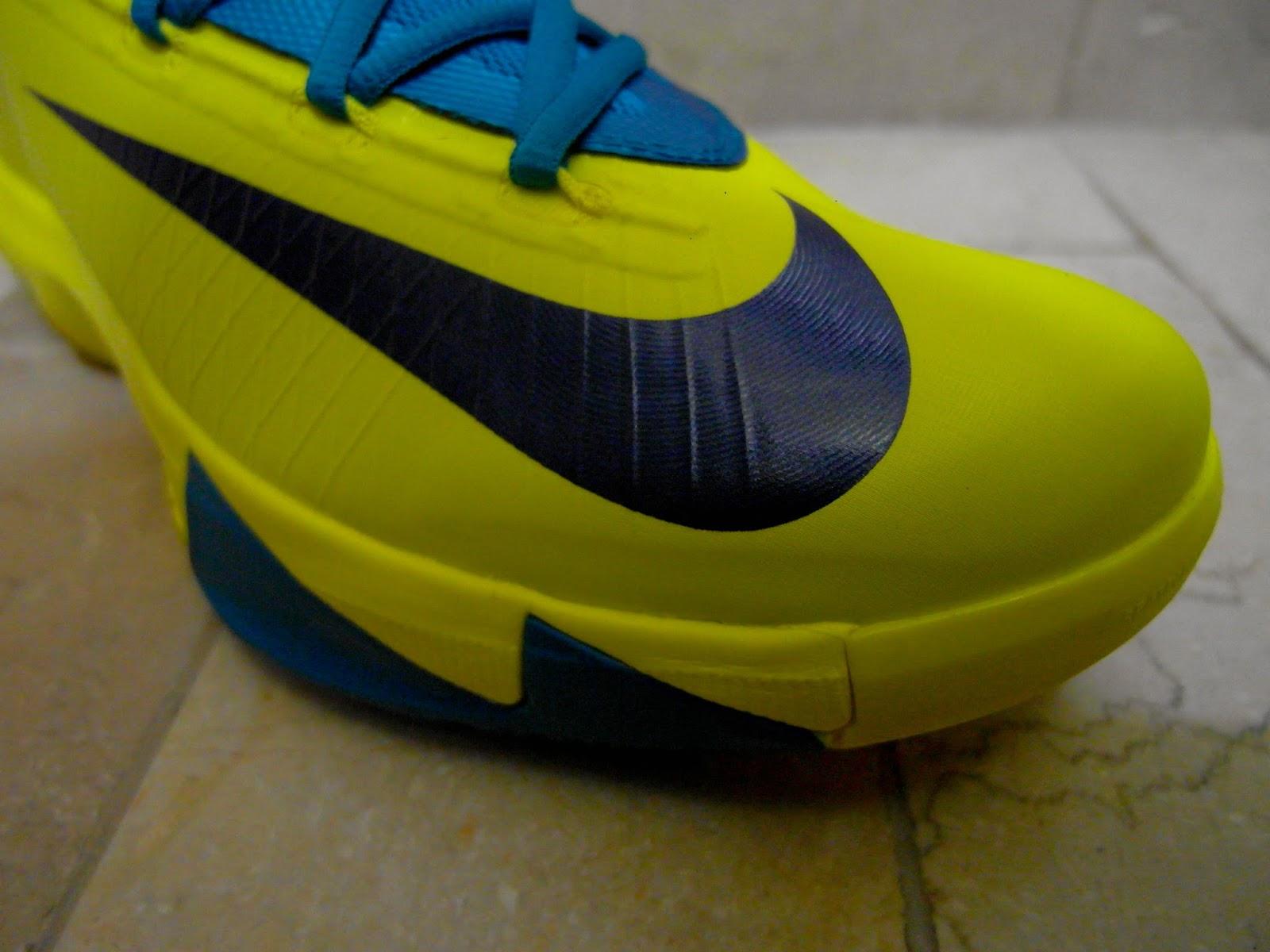 Nike T Futsal Shoes
