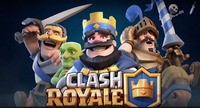 Download Clash Royale for Android New Update