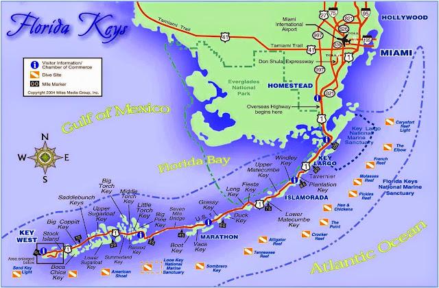 Miami Gezi Rehberi ABD