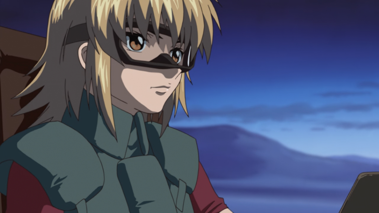 Mobile Suit Gundam Seed - 16