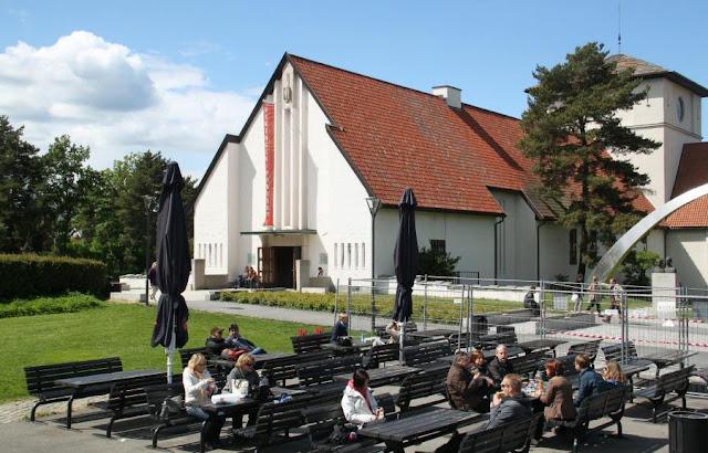 Museo de los Barcos Vikingos (Vikingskipshuset)
