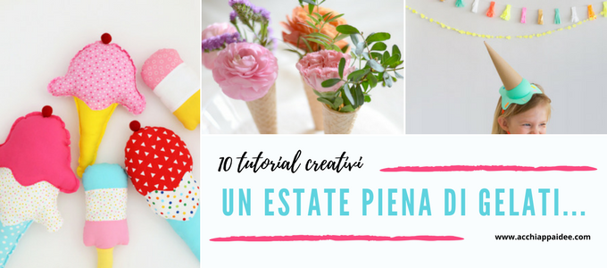 10 tutorial creativi