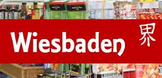 Asia Laden in Wiesbaden (Hessen)