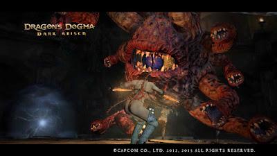 Dragons Dogma Dark Arisen Free Download For PC