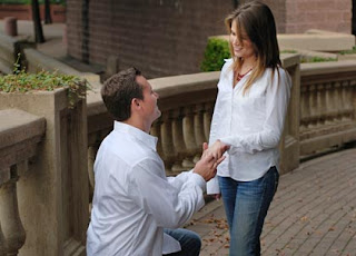 How to Propose a Girl-- As the popular notion goes, men are definitely from Mars (the passionate planet), so are the Women from Venus, the love planet. A nature's most wonderful creation, a girl loves unconditionally and her love is forever. She can love like there is no tomorrow and hate like you wish you would die. As solid and patient as earth, she can be a protector, a healer a creator and a destroyer. Proposing a girl can certainly be a bit tricky but not impossible. So guys if you are sailing in the confused boat unaware of the way to propose a girl, look out at the following tips to get ideas on how to propose her and be hers forever. We wish you all the best!