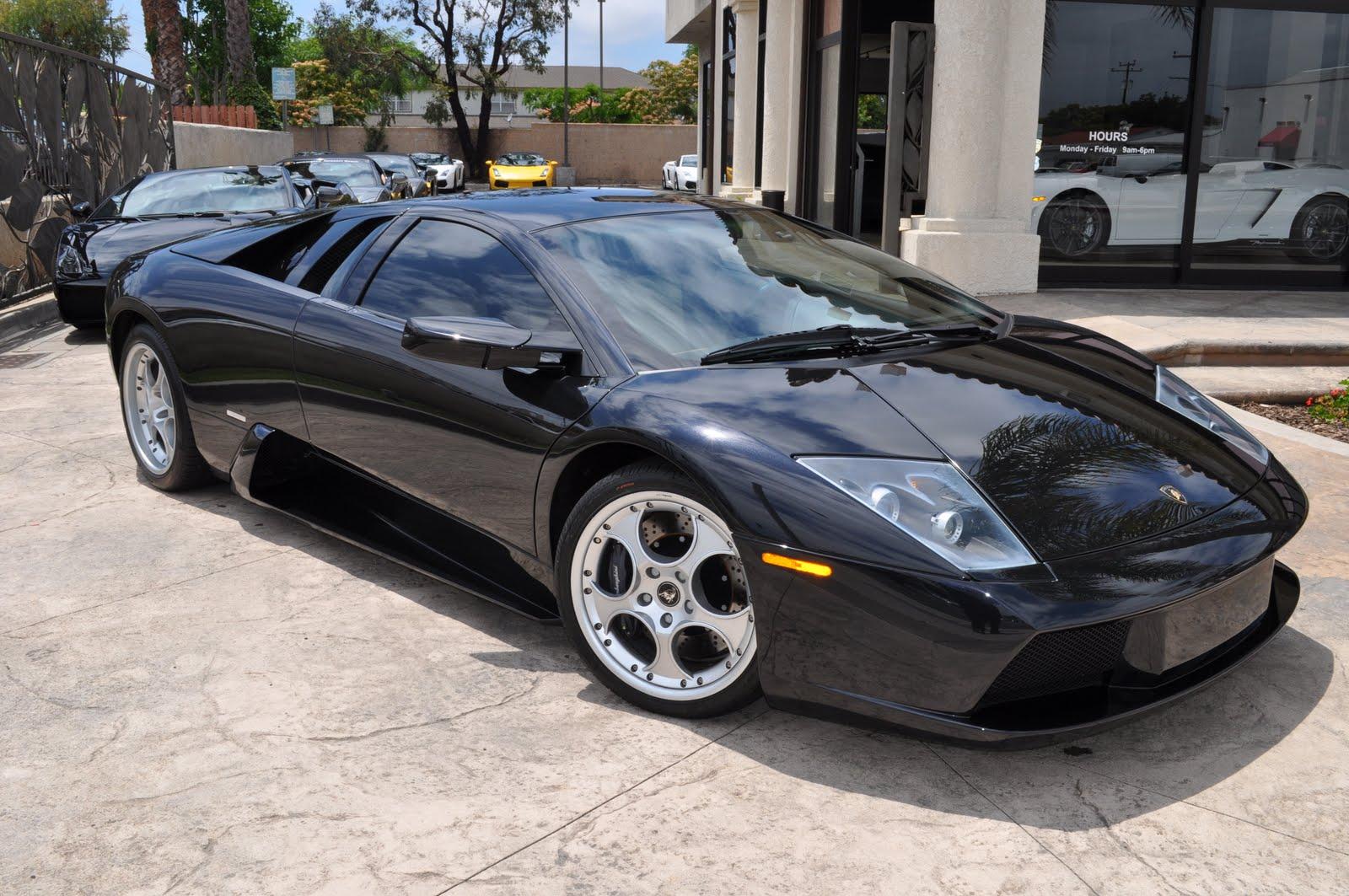 Lamborghini Newport Beach Blog Lamborghini Battle Old 2003 Vs