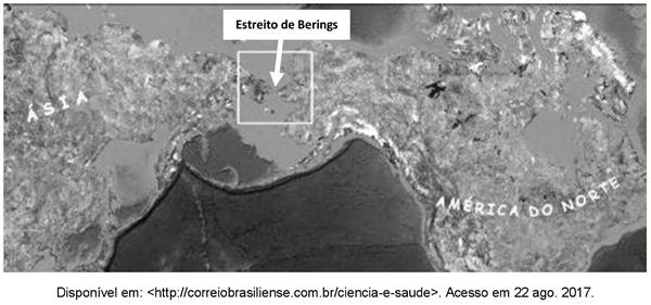 Estreito de Berings