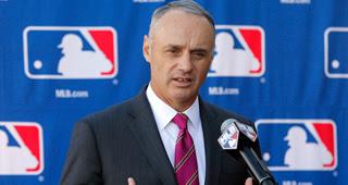 MLB, Union akan membahas perubahan kecepatan minggu depan