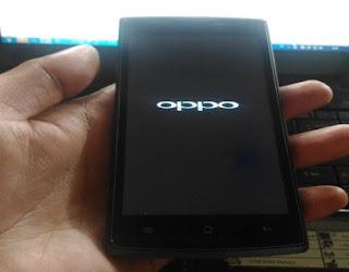 Cara Mengatasi Android OPPO NEO 3 R831K Bootloop
