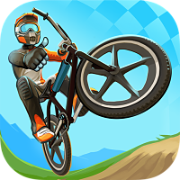 Tải Game Mad Skills BMX 2 Hack Full Tiền Cho Android