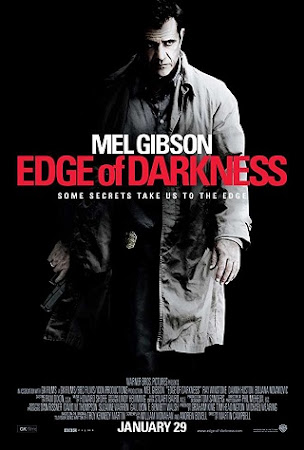 Poster Of Edge of Darkness 2010 In Hindi Bluray 720P Free Download