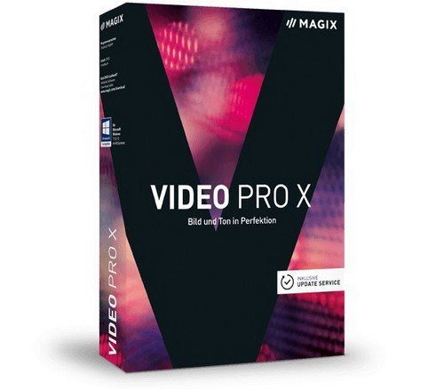 Download Magix Video Pro 10 Repack 16.0.1 Full Version