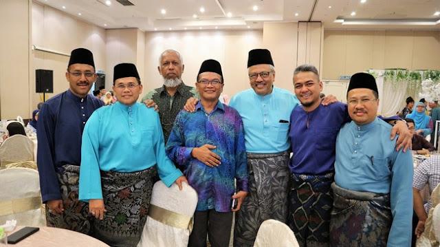 Majlis Perkahwinan di Hotel Permai Kuala Terengganu