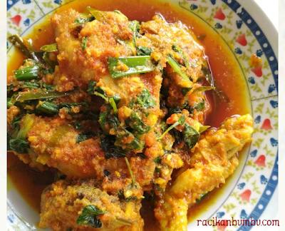 Resep Ayam Rica Rica Terbaru Super Pedas Dan Sedap Dilidah