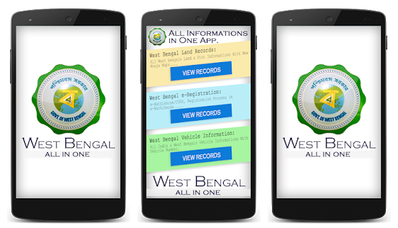 West Bengal App Free Download