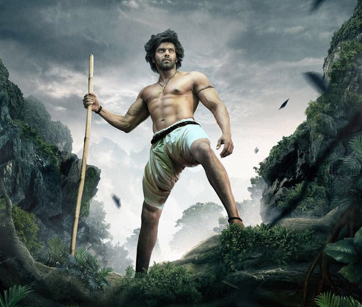 Kadamban 2017 Tamil Full Movie