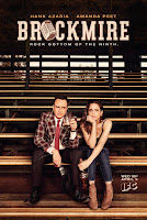 Brockmire Series Poster 1