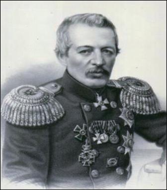 Адмирал Василий Завойко