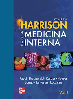 Descargar ebook pdf sobre medicina gratis Principios De Medicina Interna
