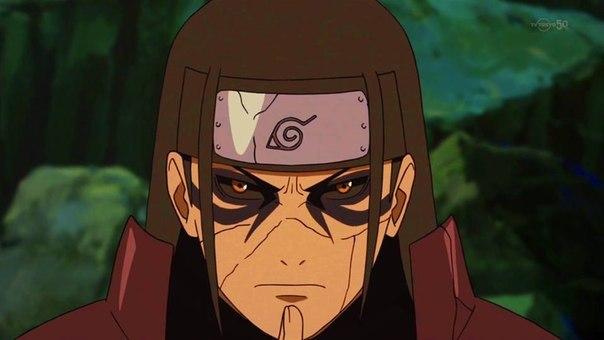 Naruto Karakter - Kumpulan Foto hashirama senju, Fakta hashirama senju dan Video hashirama senju
