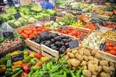 Una alimentación natural que marca tendencia