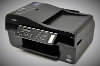 Descargar Driver Impresora Epson Stylus Office TX300F Gratis